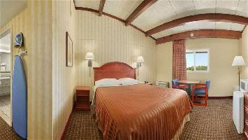 Hotel Travelodge Lima Oh
