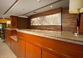 Hotel Fairfield Inn & Suites By Marriott Marshall