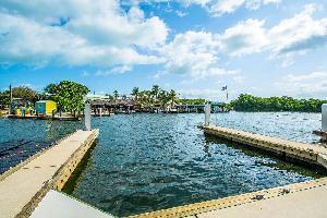 Hotel Mb At Key Largo (formerly Dove Creek Lodge)