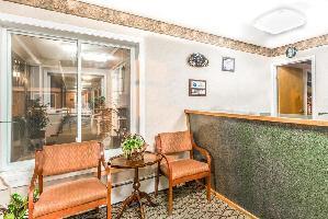 Hotel Knights Inn Lenox Ma