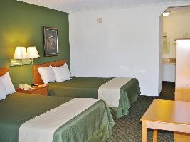 Hotel Americas Best Value Inn - Jacksonville / Little Rock