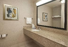 Hotel Fairfield Inn & Suites By Marriott El Centro