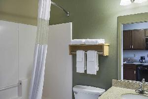 Hotel Suburban Extended Stay Clarksville