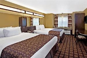 Hotel Microtel Inn & Suites By Wyndham Cartersville