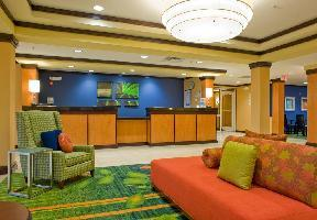 Hotel Fairfield Inn & Suites By Marriott Commerce