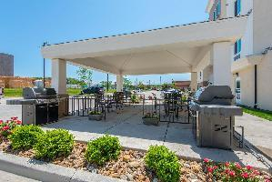 Hotel Candlewood Suites Columbia East