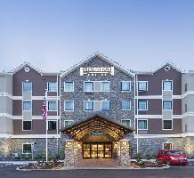 Hotel Staybridge Suites Canton