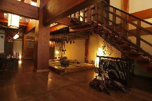 Hotel Hanaougi Bettei Iiyama