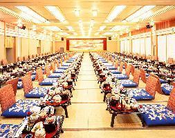 Hotel Tsuetate Keiryu No Yado Daishizen