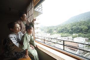 Hotel Kotohira Onsen Kotosankaku