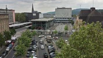 Hotel Continental Pfälzer Hof