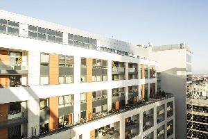 Hotel Hosapartments Atelier Residence
