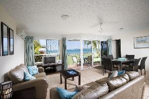 Hotel Breakfree Great Sandy Straits