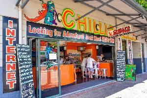 Hotel Chilli's Backpackers - Hostel