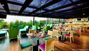 Hotel Swiss-garden Beach Resort Damai Laut