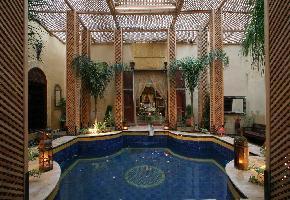 Hotel Palais Al Firdaous