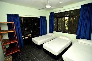 Hotel Permai Rainforest Resort
