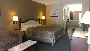 Hotel Super 8 Bossier City/shreveport Area