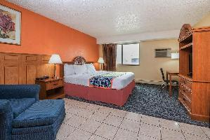 Hotel Howard Johnson Billings