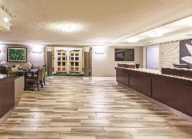 Hotel La Quinta Inn Odessa
