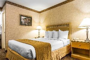 Hotel Quality Inn Hayward
