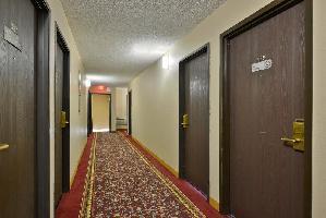 Hotel Americas Best Value Inn - Decatur