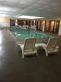 Hotel Comfort Suites Oakbrook Terrace Chicago