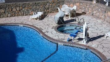Hotel Days Inn El Paso West