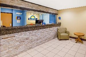 Hotel Days Inn Ankeny - Des Moines
