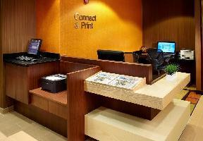 Hotel Fairfield Inn & Suites By Marriott Parsippany