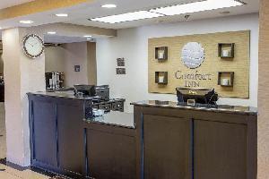 Hotel Comfort Inn Opelika - Auburn