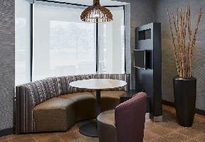 Hotel Courtyard By Marriott Detroit Pontiac/auburn Hills