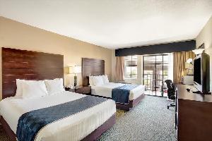 Hotel Days Inn Page Az
