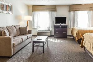 Hotel Mainstay Suites Pittsburgh Airport