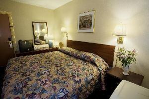 Hotel Americas Best Value Inn-detroit/dearborn