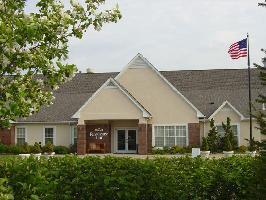Residence Inn By Marriott Detroit Pontiac Auburn Hills