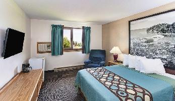 Hotel Super 8 Duluth