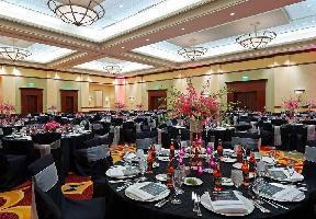 Hotel Auburn Hills Marriott Pontiac