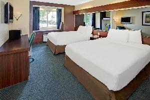 Hotel Microtel Inn By Wyndham Atlanta Airport