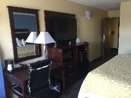 Hotel Days Inn-new Haven