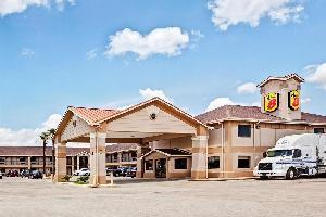 Hotel Super 8 - Baytown