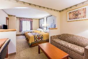 Hotel Super 8 Budd Lake