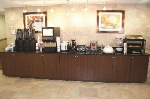 Hotel La Quinta Inn Davenport & Conference Center