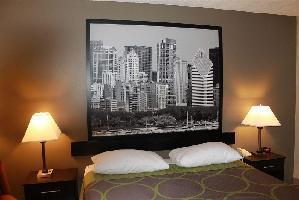 Hotel Super 8 Bridgeview/chicago Area