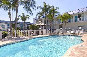 Hotel Days Inn And Suites Port Richey