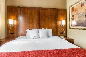 Hotel Comfort Suites Oxford