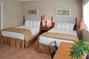 Hotel Ocean Lodge