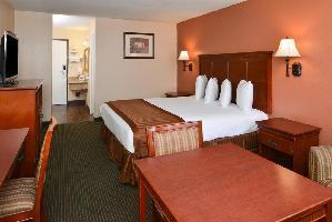 Hotel Americas Best Value Inn & Suites-east