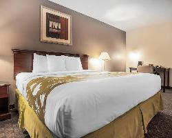 Hotel Econo Lodge Inn & Suites Fairgrounds