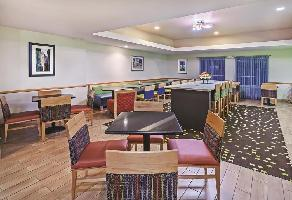 Hotel La Quinta Inn & Suites Paris